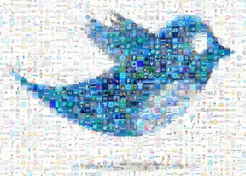 twitter-bird-mosaic