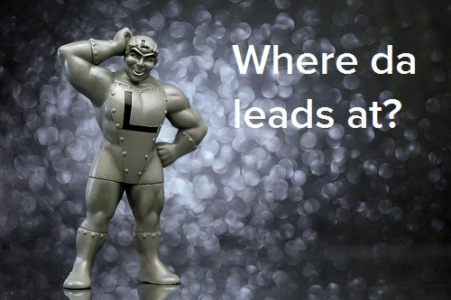 The Resources You Need to Be a Lead Generation Machine [In Under 100 Words]