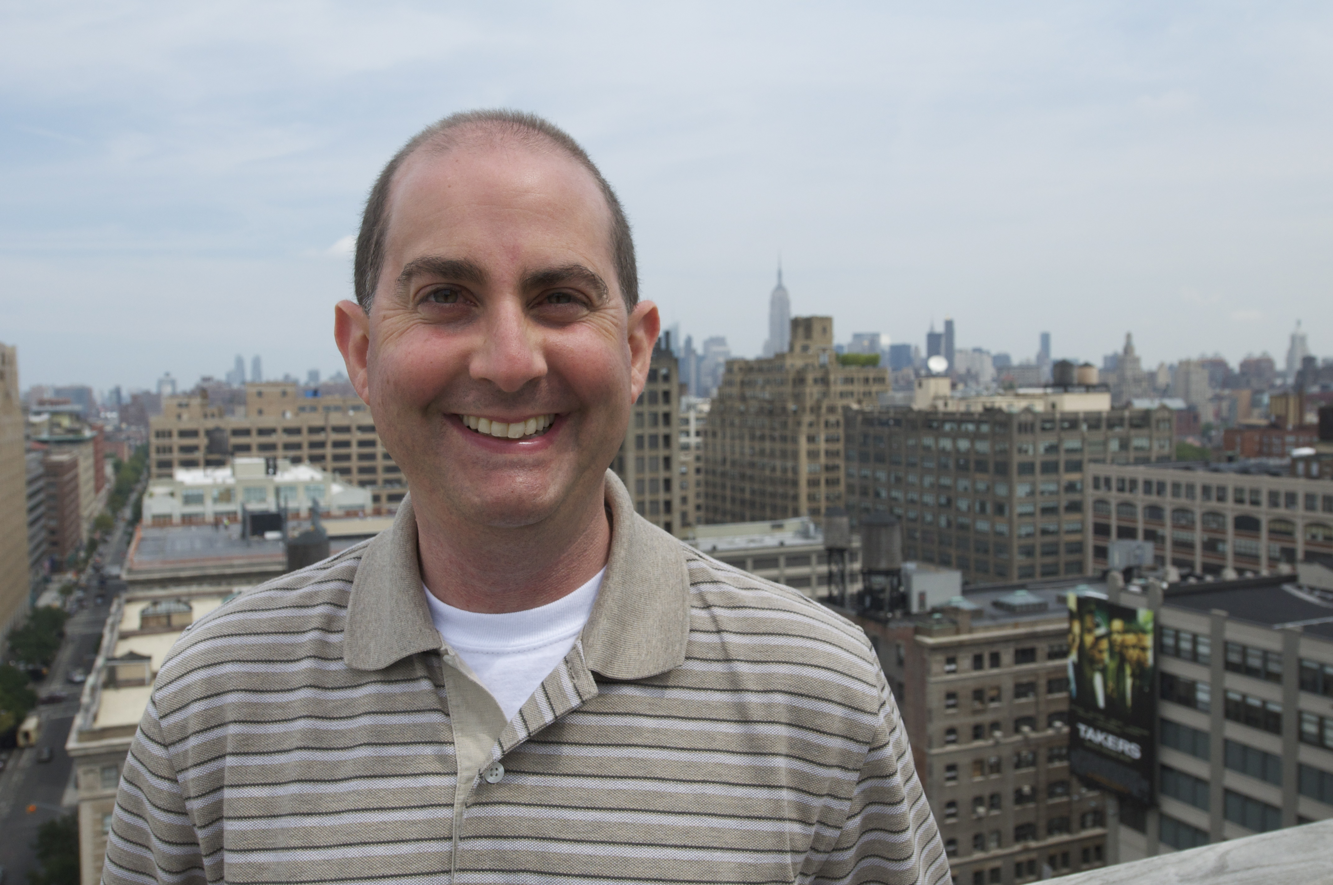 Sponsored Content and the News Media: Steve Rubel [INBOUND Bold Talk]