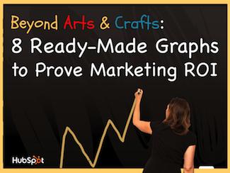 A Free, Customizable Template to Help You Prove Marketing ROI [+ SlideShare]