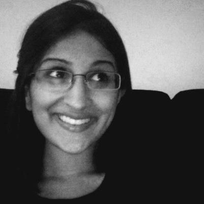 Shilpa Pandya
