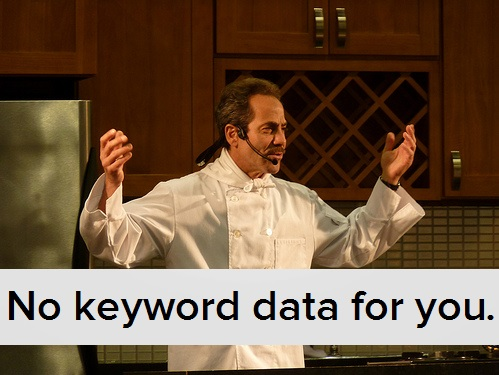 How to Use Google Webmaster Tools for Better Post-Encryption Keyword Insight