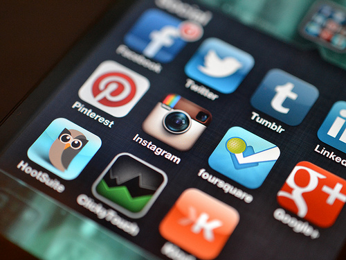 Marketing Where They Don't Belong? 5 B2B Brands Driving Results With Instagram