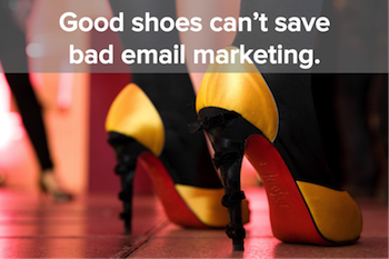 Leave My Inbox Alone! How to Drive Customers Away With Email Overload