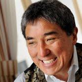 How Marketing Legend Guy Kawasaki Manages His Social Media Presence