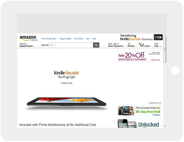 amazon-responsive-design