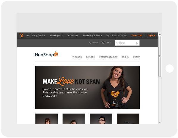 hubshop-responsive-design