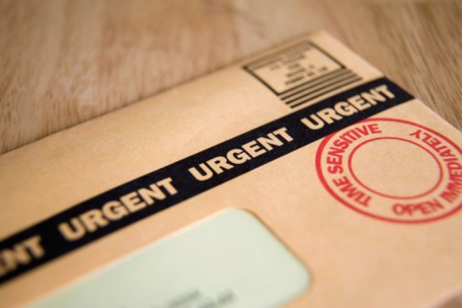 6 Horrific Practices of Direct Mail (and What Great Email Marketers Do Instead)