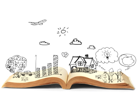 Go Beyond Blogging: How to Become a Great Storyteller