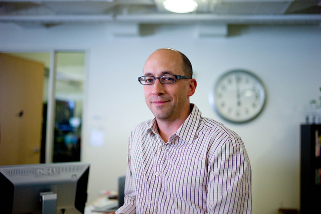 Twitter, Dick Costolo, and the Clueless White Bro Culture of Silicon Valley