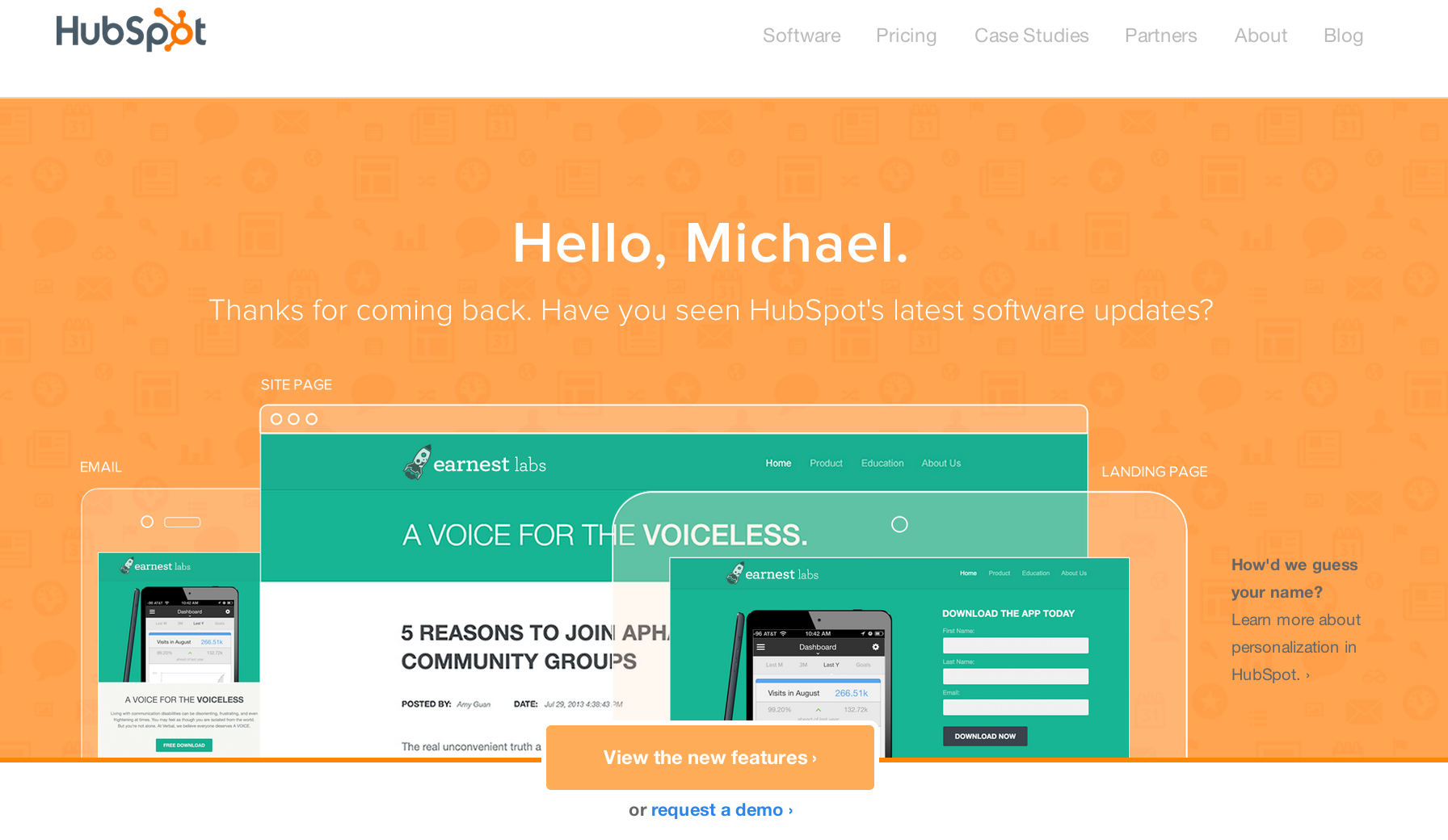 HubSpot_Home_Page