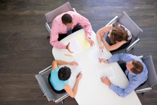 nonprofit-workplace