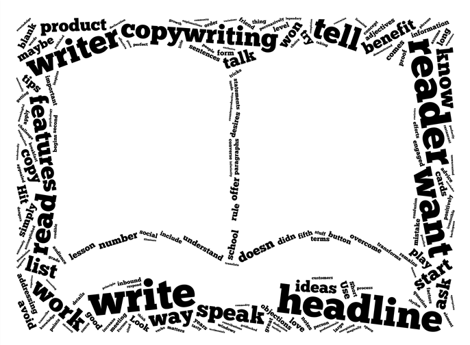 Copywriting 101: The Principles of Irresistible Content