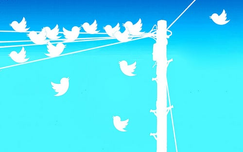 The One Mistake Almost Everybody Makes on Twitter [Quick Tip]