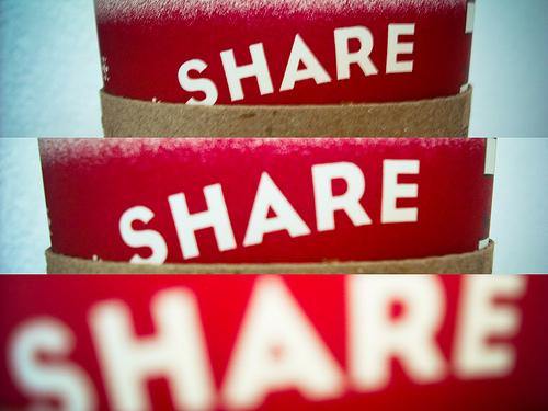 share-financial-info