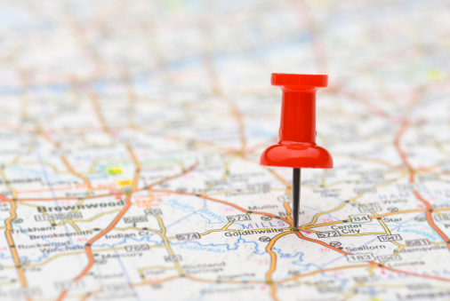 How to Use Location to Build Rapport With Your Prospects