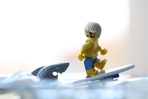 google-shark