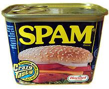 ecommerce marketing spam