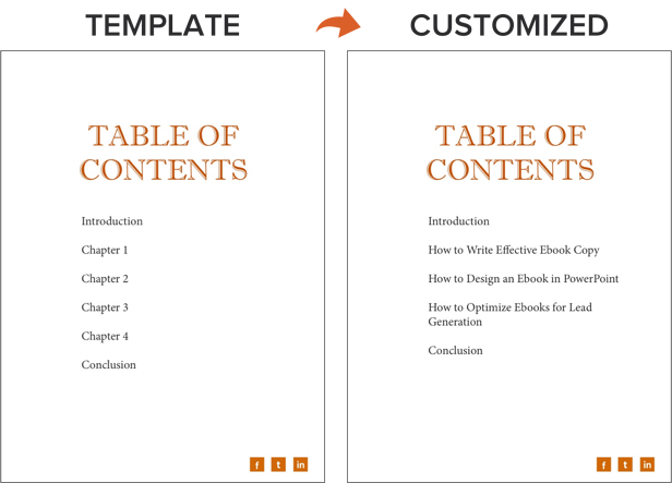 How to create an ebook from start to finish free ebook templates how to create an ebook 2 fandeluxe Image collections