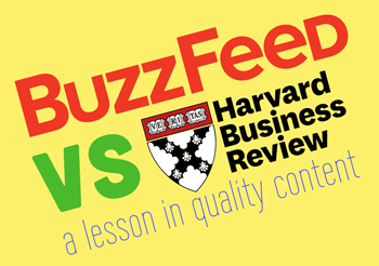 Memes vs. MBAs: What Is Quality Content, Anyway?