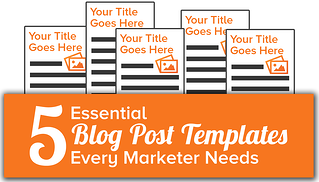 5-blog-post-templates