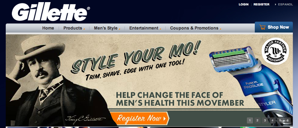 gillette_movember