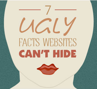 7 Ugly Truths a Pretty Website Can't Hide