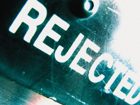How to Handle Unexpected Rejection From Your Prospect