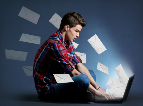 ecommerce-email-overload