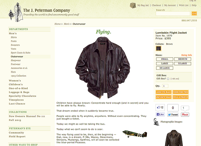 the_j_peterman_company