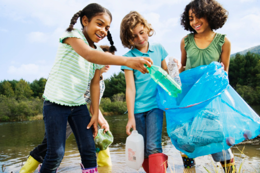 Why Your Nonprofit Should Inspire Youthful Philanthropy