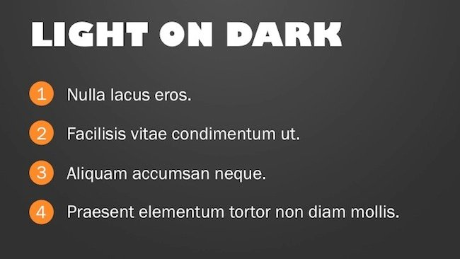 light-on-dark