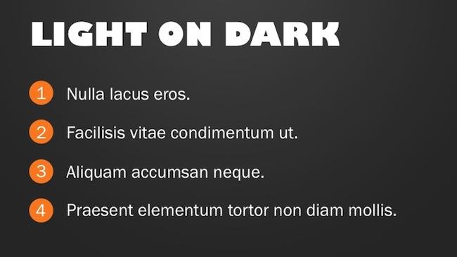 light-on-dark