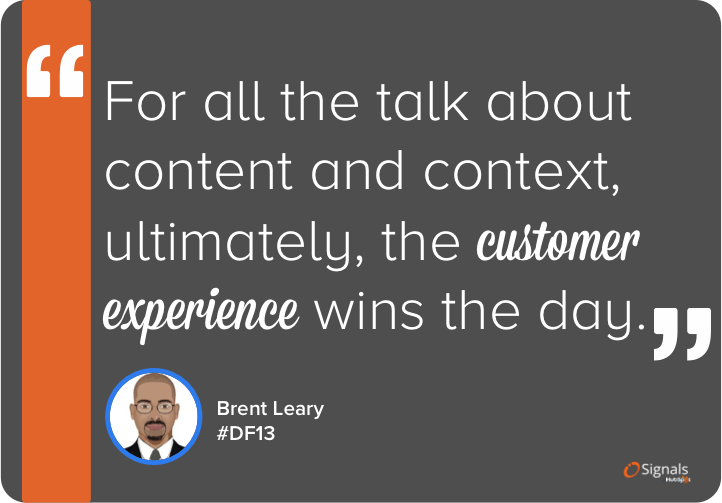 Sales Expert Shares Top Predictions for 2014 at #DF13