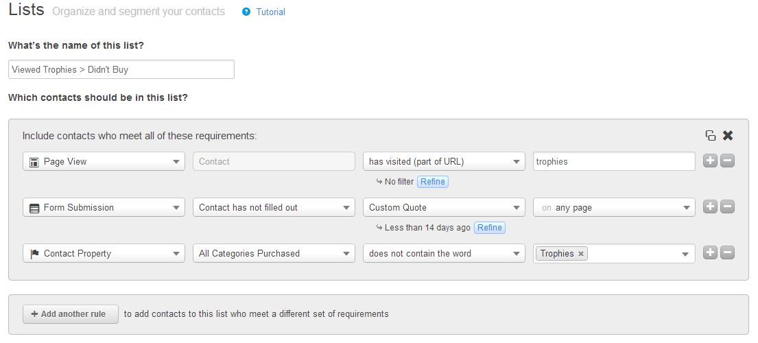 ecommerce-email-segmentation