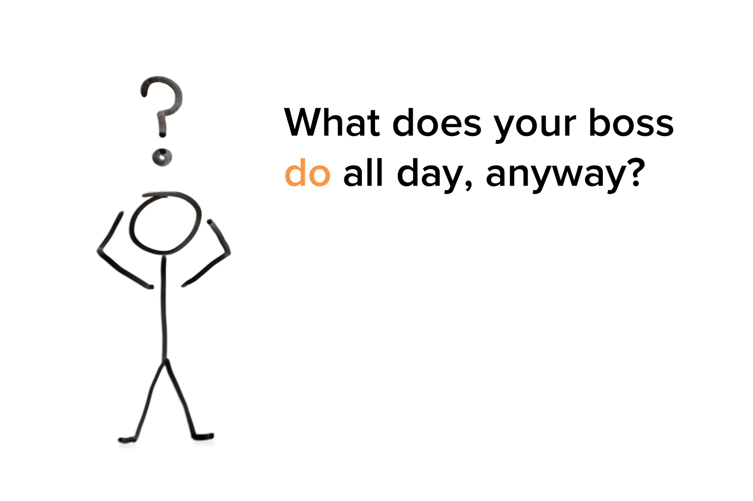 What Does Your CMO Do All Day? [Interview]