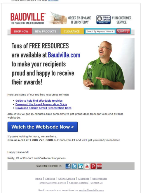 baudville example 1