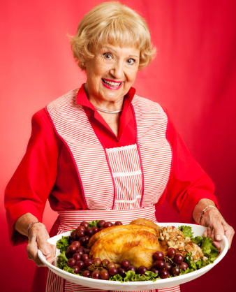 5 Creative Ways Inbound Marketers Can Explain Their Profession to Mom at Thanksgiving