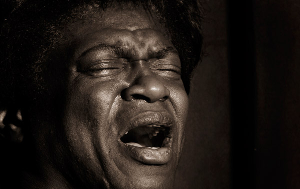 The Story of Charles Bradley, and Why You Should Never Give Up