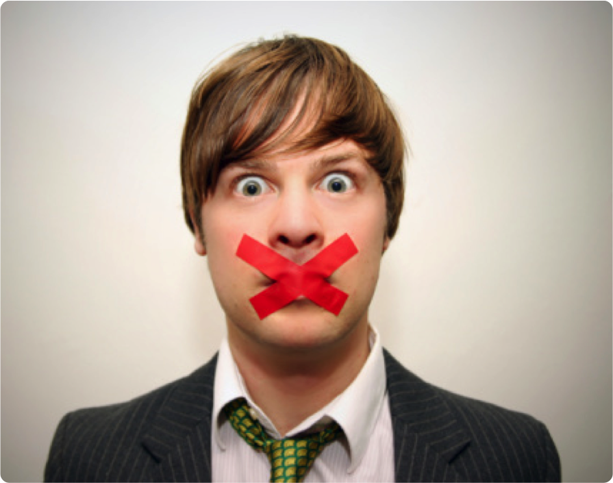 Why Shutting Up Could Be Your Best Sales Negotiation Tactic Yet