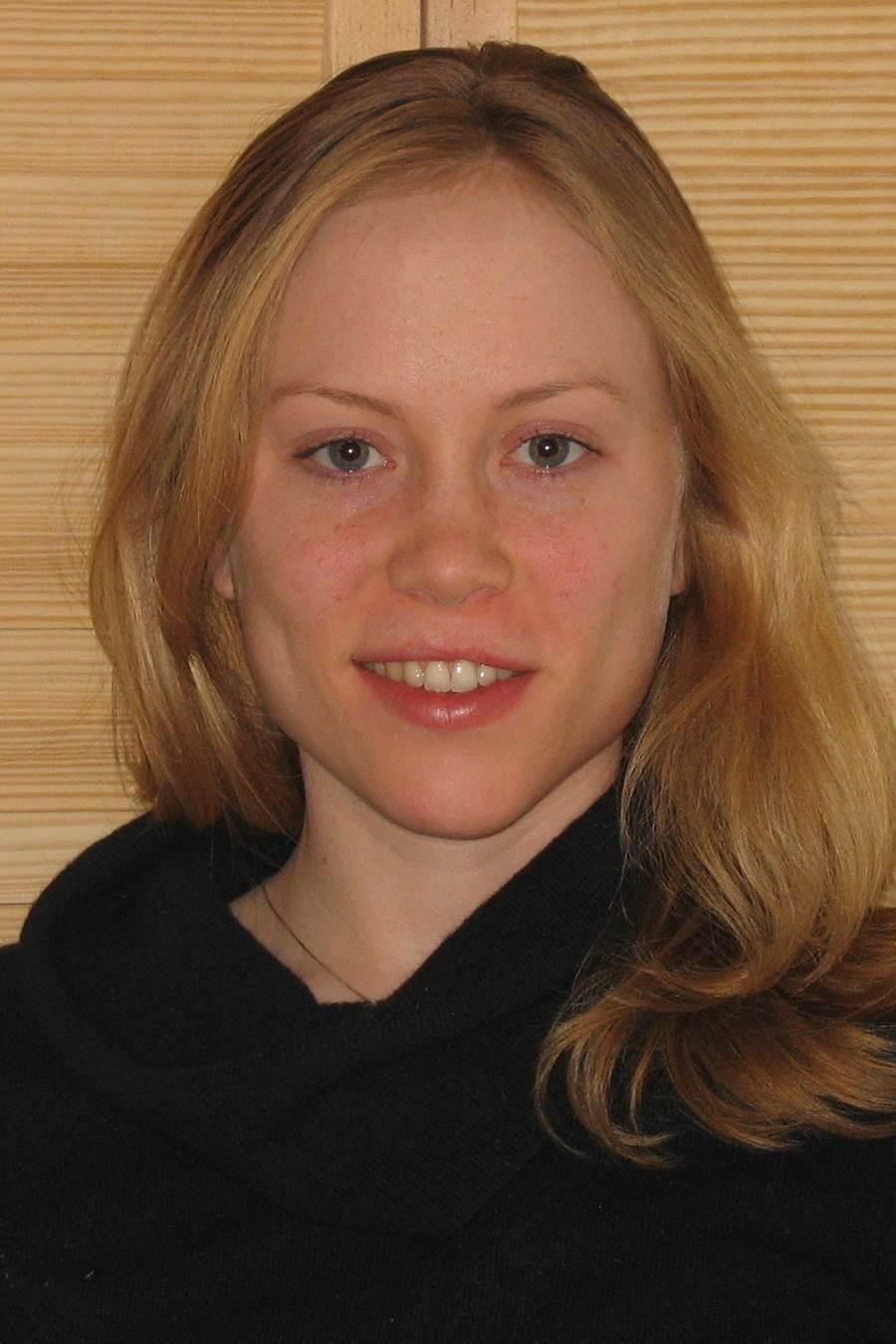 Melissa Miller