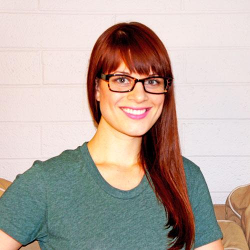 Shannon Johnson