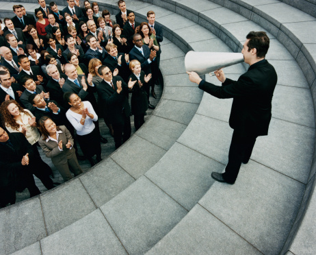 4 Presentation Tips to Captivate Your Audience