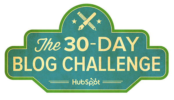 Announcing the 30-Day Blog Challenge Winners