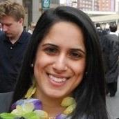 Roshni Mirchandani
