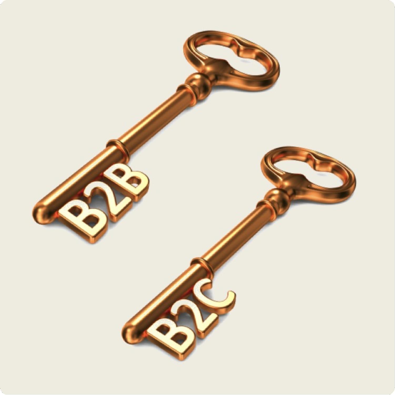 Why B2B Sales Is Adopting a B2C Approach