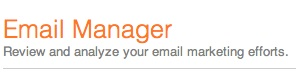 HubSpot   Email Manager
