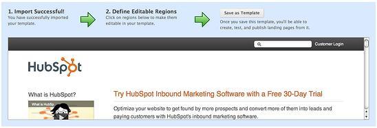hubspot free trial