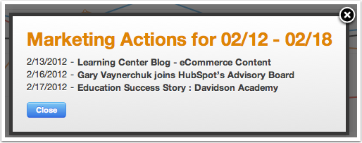 HubSpot  Landing Pages 12