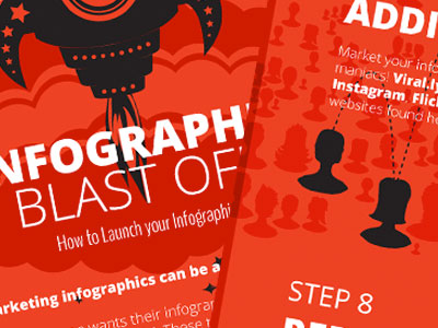 How to Get Your Infographic Noticed